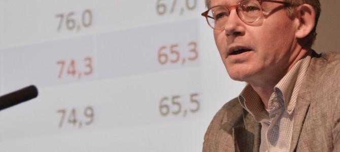 BHRU Health Inequalities Lecture – Professor Johan Mackenbach