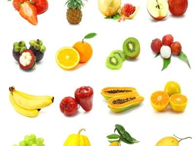 Why don't poor men eat fruit?