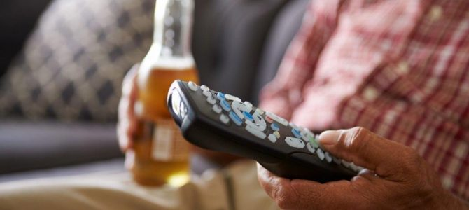 Does alcohol marketing lead to increased drinking?
